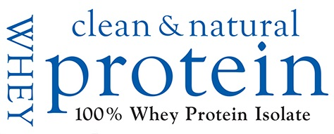 whey protein 100% Isolate clean and natural Eniva