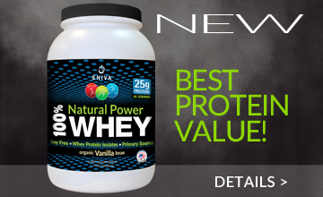 Protein New Product