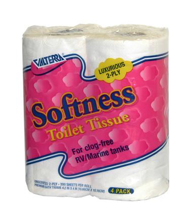 Q23630 Softness Toilet Tissue