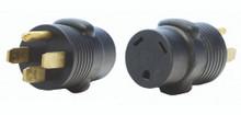 Power Adapter Plug 50m/30f