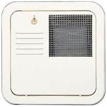 10 to 16 gal Flush door