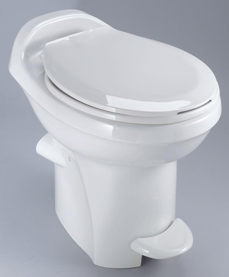 34430 Thetford Style Plus China Toilet Bone Kc Home