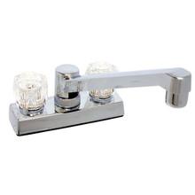 P5433 Chr Kitchen Faucet