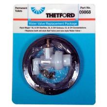 09868 Thetford water valve