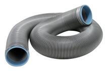 D04 - 0050 10' Triple Wrap Sewer Hose