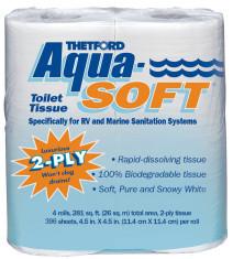 03300 Aqua - Soft Toilet Tissue