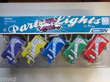 42653 Motorhome Party Lights