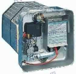 12 gal. DSI  Water Heater