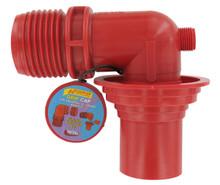 F02-3103 Sewer Ell