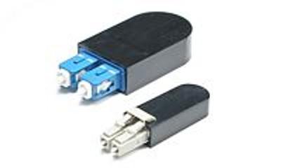 Loopback Module, 10G OM3-SC