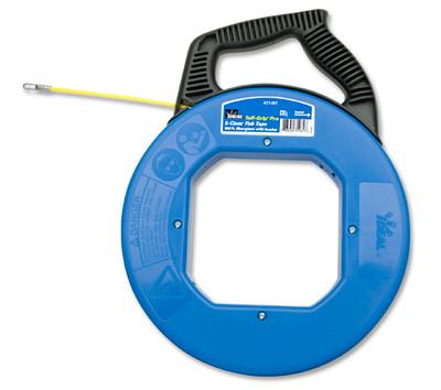 Ideal 31-063 Tuff-Grip Pro S-Class Fish Tape, 100-Ft