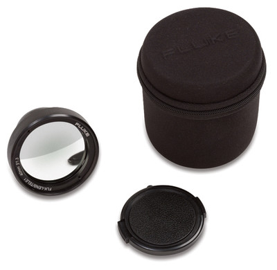 Fluke FLK-LENS/TELE1 Telephoto Infrared Lens for Ti32 Imager