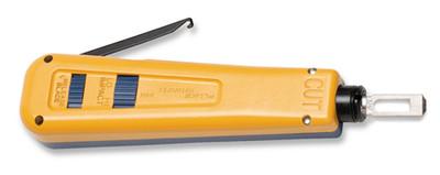 Fluke Networks 10051100 D914 Punch Down Tool, 66 Blade