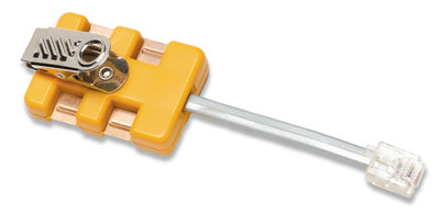 Fluke Networks 10113000 Phone Line Modular Adapter