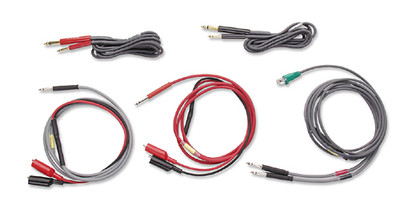 Fluke Networks 633/635-KIT Cable Kit for the QuickBERT T1
