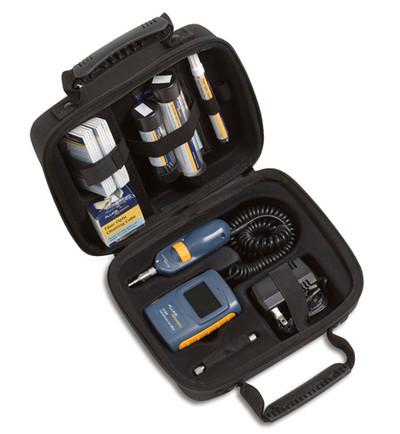 Fluke Networks FT525 FiberInspector Mini with Cleaning Kit