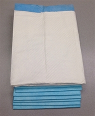 "(2cs) 600 - 17""x24"" Dynarex Disposable Puppy Pads"
