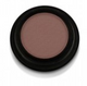 Eyes Closed - A matte, mid-tone taupe.