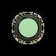 Peppi Mint - A pearled, muted, mint green.