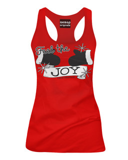 Women's Feel The Joy Tank Top