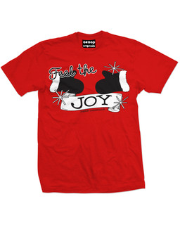 Men's Feel The Joy Tee