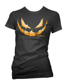Samhain Every Day Is Halloween - Tee Shirt Aesop Originals Clothing (Black)