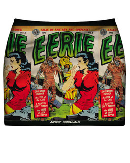 Eerie No. 5 - Skirt Aesop Originals Clothing