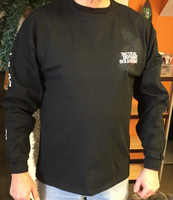 TDS Long Sleeve T-Shirt