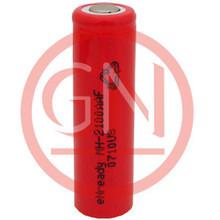 Hitech eNready AA 2100mAh Low Self-Discharge Ni-MH FLAT Top Industrial Battery