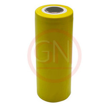 A Rechargeable Battery Ni-Cd 1400mAh, Flat Top