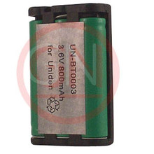 MH-BT0003 3.6V Ni-Mh Phone Battery for Uniden BT0003, BBTY0545001