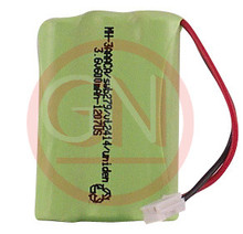 MH-3AAACA 3.6V Ni-Mh Phone Battery for GE 52522, 52523, 52539