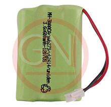 MH-3AAACA 3.6V Ni-Mh Phone Battery for Motorola C50, C51, E32, E33