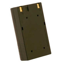 Replaces Paxar Monarch 12009502 Portable Label Printer Battery