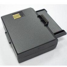 Replaces Intermec 074201-003, 203-778-001 Barcode Scanner Battery