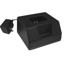1-Bank Tri-Chemistry Universal Charger for Scanner and Printer Battery