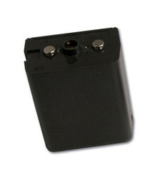 Replaces Bendix King LAA0121 LAA0125 Battery for EPU / EPV / GPH 2-Way Radios (Ni-MH, 2500mAh, 9.6V)