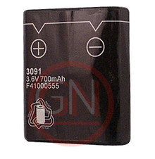 3.6V Ni-CD Phone Battery Pack for AT&T 3091, 9112, 9150, 9555