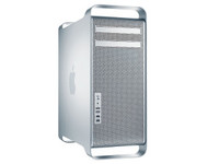 Apple Mac Pro, Dual Quad Core Workstation, 2 x E5462, 8GB RAM, 750GB HDD, Mac OS X, 1 Year Warranty