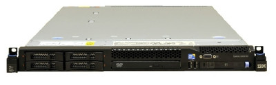 IBM eServer x3550 M3 7944-D2M