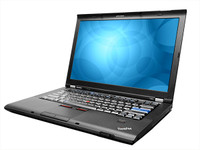 "Lenovo ThinkPad T520 15.4"" Core i5-2450M, 4GB Ram, 320GB HDD, Win 10 Pro, 1 Year Warranty"