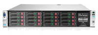 HP ProLiant DL380p G8 Server, 2x Intel Xeon E5-2665 Eight Core CPU, 192GB RAM, 8x 480GB SATA 2.5-inch SSD, 1 Year Warranty - FREE DELIVERY