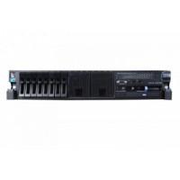 IBM eServer X3650 M3 7945-62M, 2x Intel Xeon X5670 Hexa Core CPU, 72GB RAM, 8x 146GB HDD