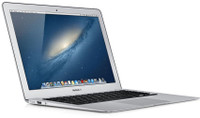 "MacBook Air 13"" Core i5-4250U, 4GB RAM, 128 GB SSD, Mac OS X, 2 Year Warranty - FREE DELIVERY"