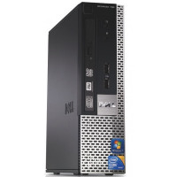 Dell Optiplex 780 Desktop, C2D E7500,4GB RAM, 160GB HDD, Win 7 Pro, 2 Year Warranty - FREE DELIVERY