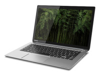 "Toshiba Kirabook Ultrabook 13"" HD Touchscreen, Core i5-3337U, 8GB Ram, 256GB SSD HDD, Win 10 Pro, 1 Year Warranty - FREE DELIVERY"