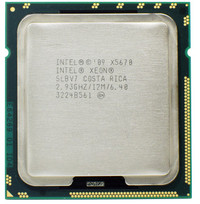 Intel Xeon X5670 Processor