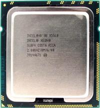 Intel Xeon X5560 Processor