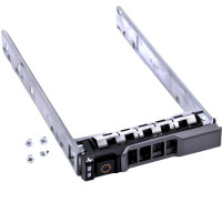"DELL PowerEdge R710 2.5"" HDD Caddy"