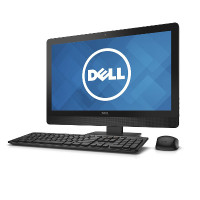 "Dell Optiplex 9030 All in One 23"", Core i5-4590s, 8GB RAM, 500GB HDD, Win 8.1 Pro, 1 Year Warranty - FREE DELIVERY"